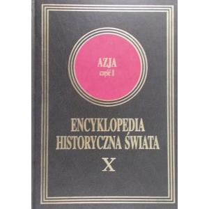 Encyklopedia Historyczna Świata X