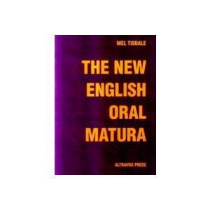 New English Oral Matura