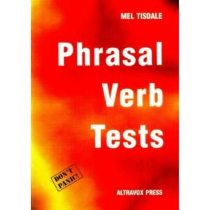 Phrasal Verb Tests