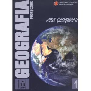 Geografia Gimnazjum Klasa 1 ABC Geografii Podręcznik