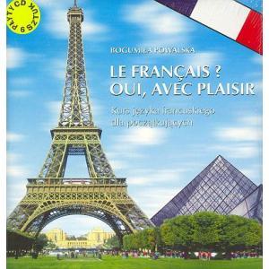 Le Francais?Oui avec Plaisir