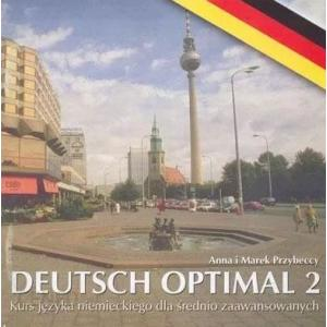 LEO Deutsch Optimal MAŁY 2/3 cass