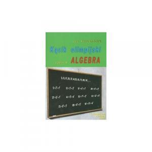 Kącik olimpijski Część 2 Algebra