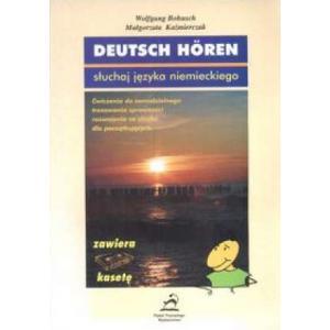 zz Deutsch Horen und Verstehen + kaseta