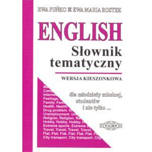 English. Słownik Tematyczny. Wersja Kieszonkowa