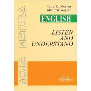 English. Listen and Understand + CD