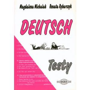 Deutsch. Testy OOP