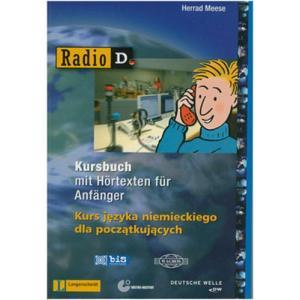 Radio D. Kurs Języka Niemieckiego Dla Początkujących + MP3