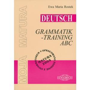 Deutsch. Grammatik-Training ABC OOP