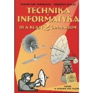 Technika Informatyka  2