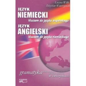 Gramatyka Konfrontatywna Niemiecko-Angielska