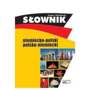 Słownik Niemiecko/Polsko/Niemiecki - Kanion