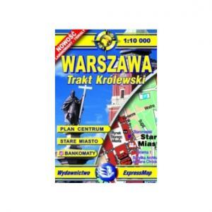 Warszawa Traktat  Królewski Mini