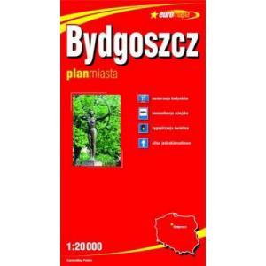 Bydgoszcz Plan Papier