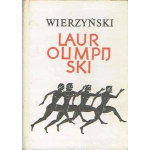 Laur Olimpijski