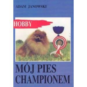Mój Pies Championem