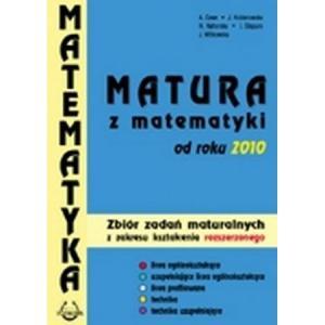 Matura Z Matematyki Od Roku 2010 Rozszerzona