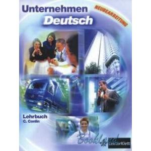 Unternehmen Deutsch Neubearbeitung podręcznik