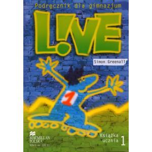 Live 1. Podręcznik