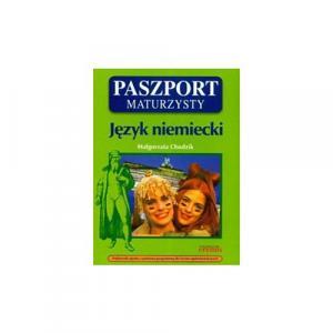 Paszport Maturzysty J.Niemiecki