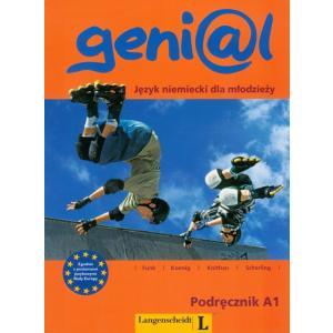 Genial 1 (A1). Podręcznik