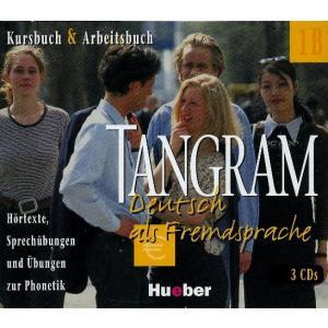 Tangram 1B CD PL OOP