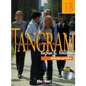 Tangram 1B KB+AB (PL) OOP