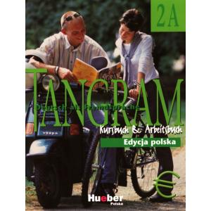 Tangram 2A. Podręcznik z Ćwiczeniami