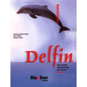 Delfin 3. Ćwiczenia