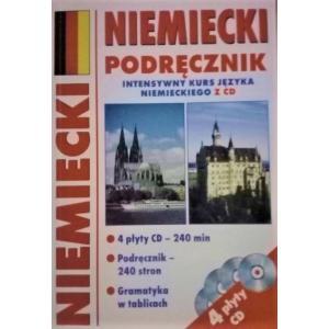 Intensywny kurs języka niemieckiego. Część 1 z CD
