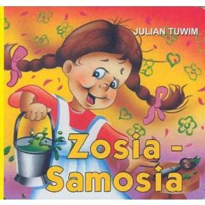 Zosia Samosia