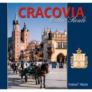 Kraków - Królewskie Miasto. Wersja Włoska