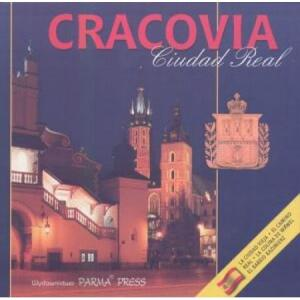 Kraków - Królewskie Miasto. Wersja Hiszpańska