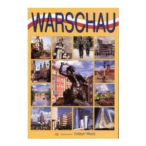 Warszawa (wersja niemiecka) Warschau