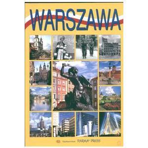Warszawa. Wersja Szwedzka