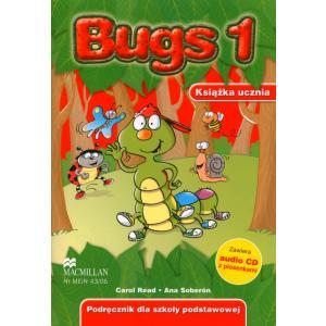 Bugs 1 SB z CD OOP
