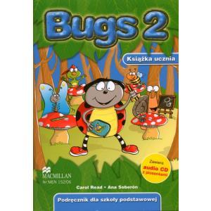 Bugs 2 SB z CD OOP