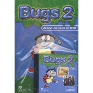 Bugs 2 DVD z WB