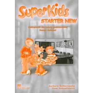 SuperKids Starter.    Ćwiczenia