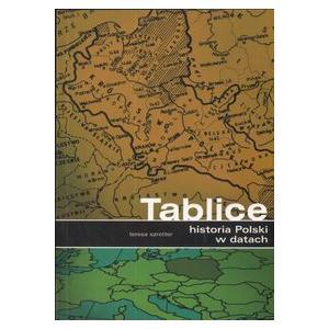 Historia Polski w Datach. Tablice