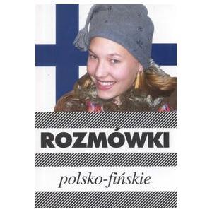 Rozmówki Polsko-Fińskie Kram