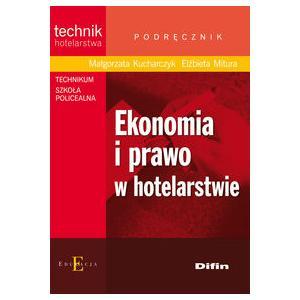 Ekonomia i prawo w Hotelarstwie