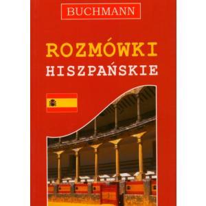 Rozmówki Hiszpańskie - Buchmann
