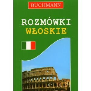 Rozmówki Włoskie - Buchmann