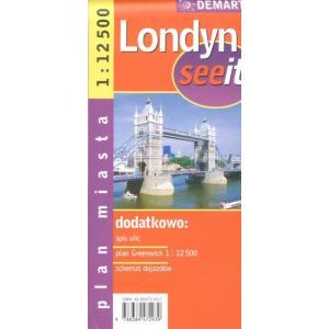 DEMART Londyn