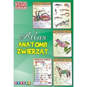 Atlas anatomii zwierząt