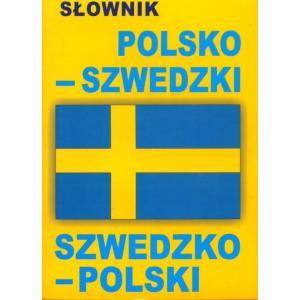 Słownik Szwedzko-Polsko-Szwedzki