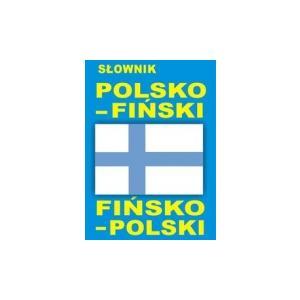 Słownik Fińsko-Polsko-Fiński