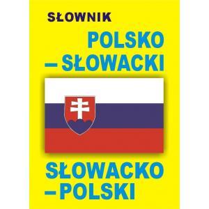 Słownik Słowacko-Polsko-Słowacki