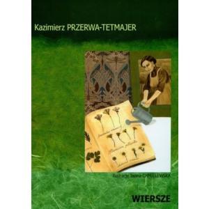 Wiersze Przerwa-Tetmajer a-4 tw.